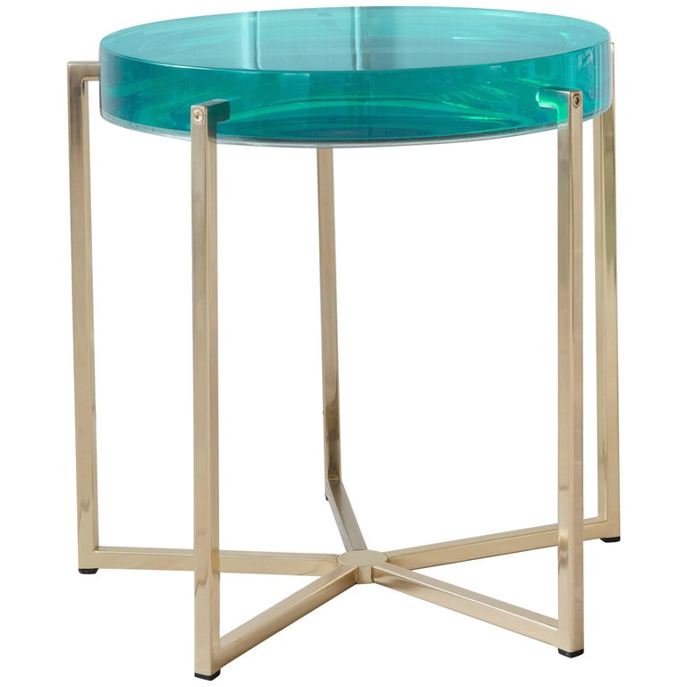 McCollin Bryan Tinted Lens Table For Sale