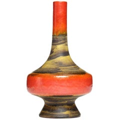 Ceramic Italian Vase