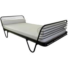 French Mid-Century Modern 'Kyoto' Daybed by Mathieu Matégot
