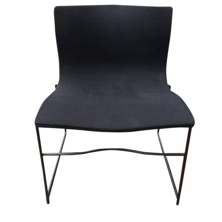 Awesome Five Knoll Vignelli Handkerchief Chairs For Sale