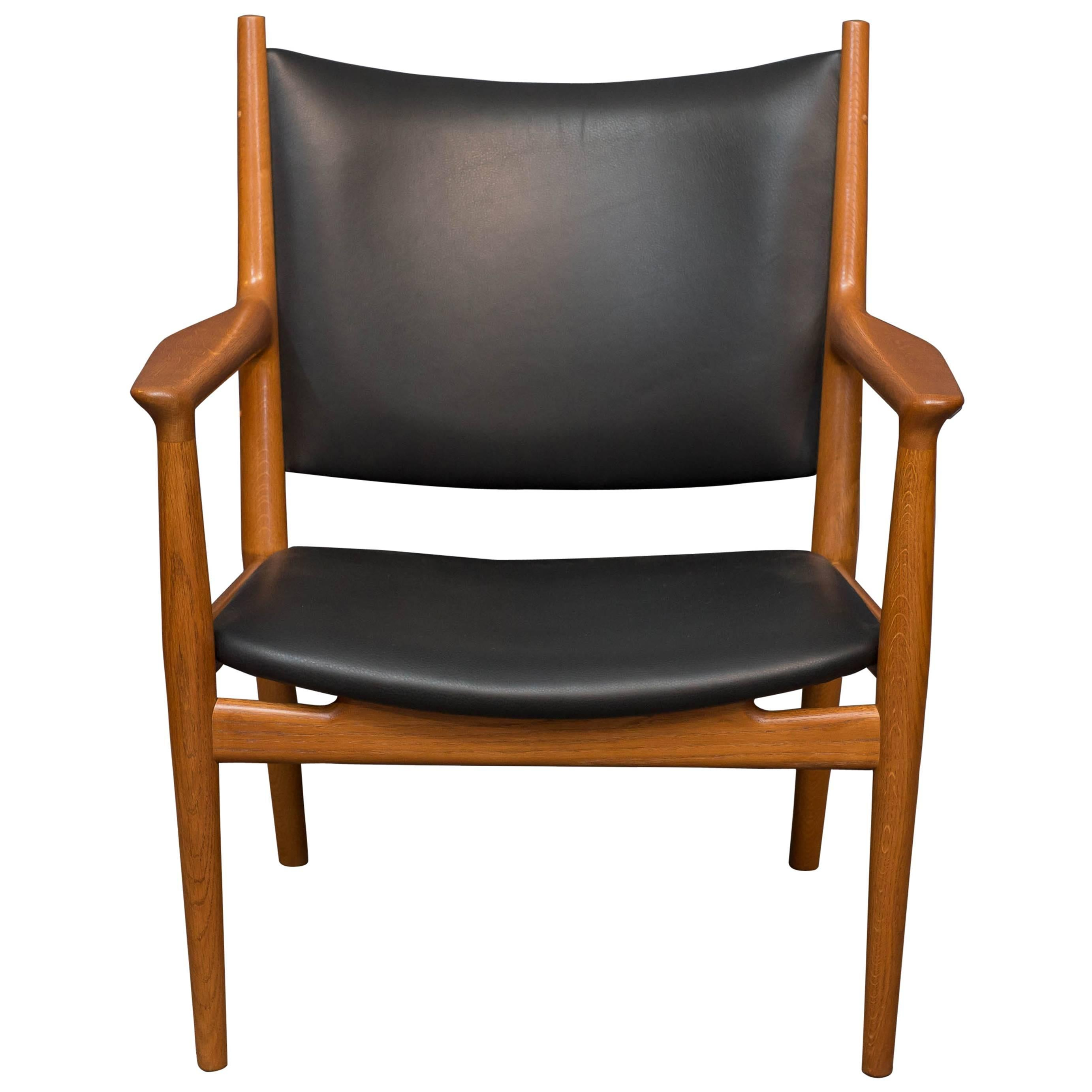 Hans J Wegner Lounge Chair