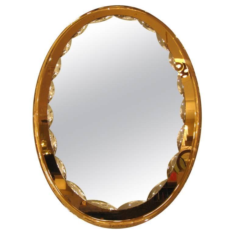 Cristal Art Mirror 1