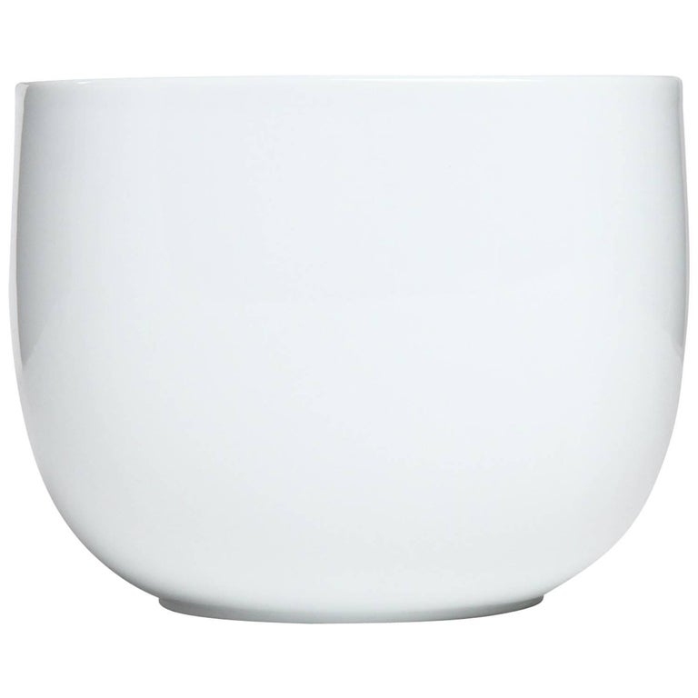 Porcelain Bowl by Timo Sarpaneva
