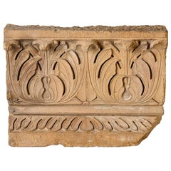 Antique Architectural Mogul Element for Wall Decoration