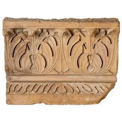 Antique Architectural Mogul Element
