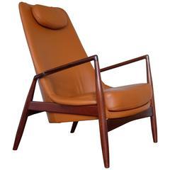 Ib Kofod-Larsen Seal Easy Chair