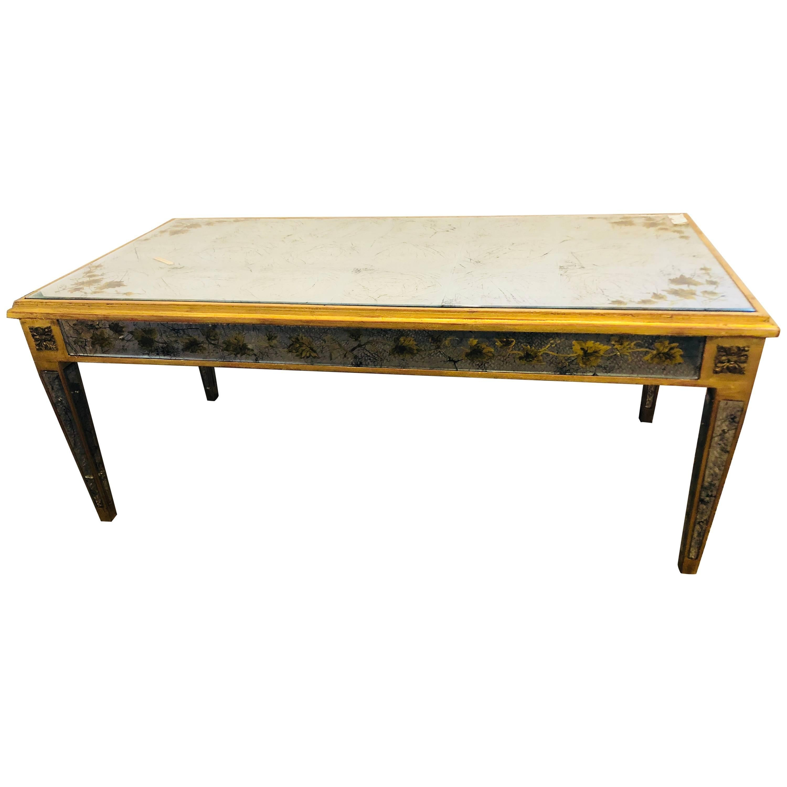 Antique and Vintage Coffee and Cocktail Tables 14665 For Sale
