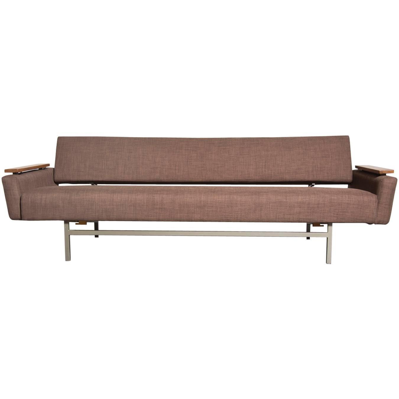 Robert parry midcentury sleeper sofa for sale at 1stdibs