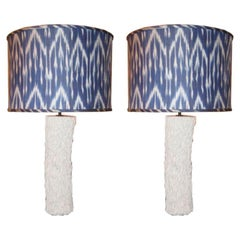 Pair of Custom lamps