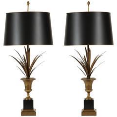 Maison Charles Trophy Lamp