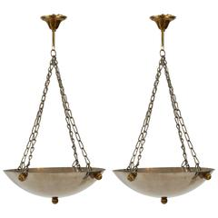 Metal Ceiling Lamps