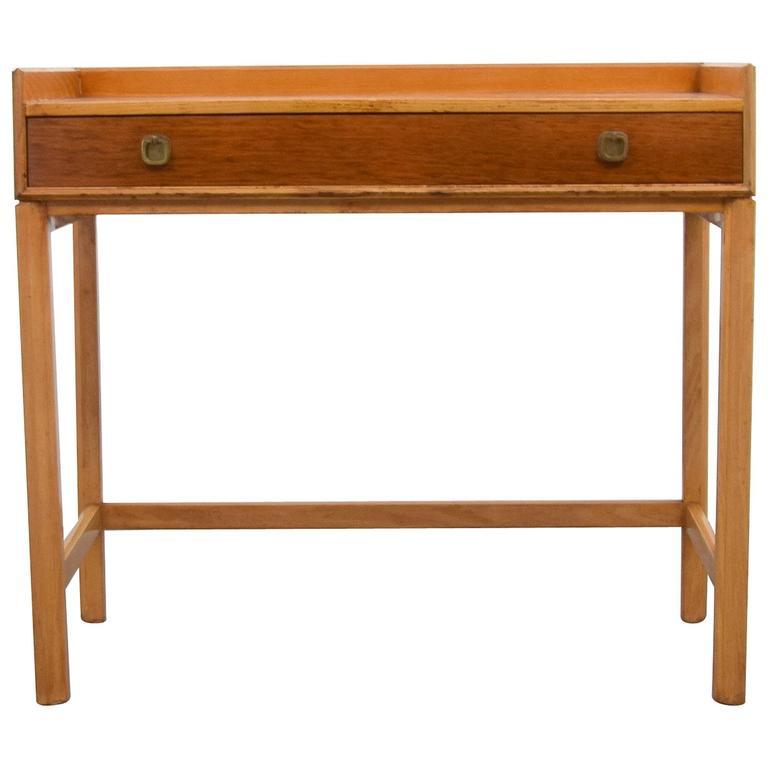 Edward Wormley Desk