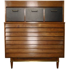 Merton Gershun Designed Gentleman's Chest