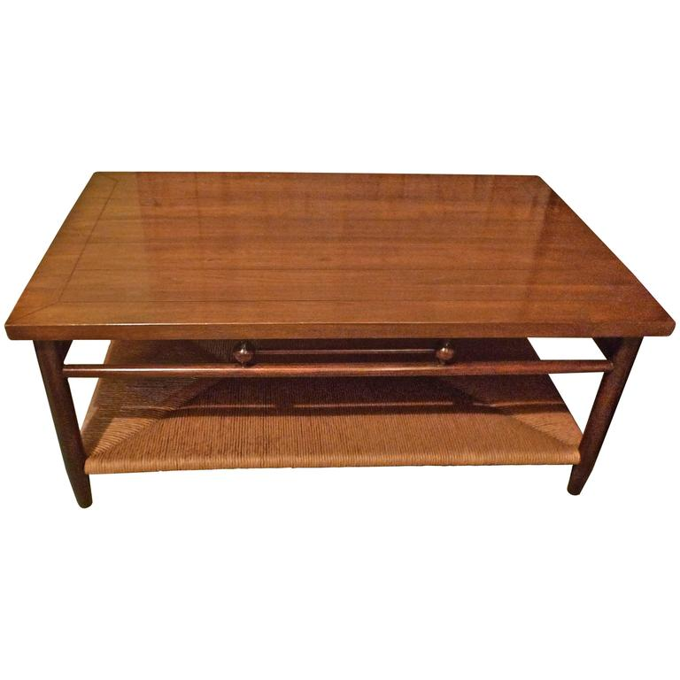 Newport Contemporary Coffee Table At 1stdibs