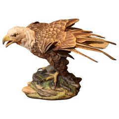 """Boehm Porcelain """"Eagle of Freedom II"""" Limited Edition Number 178"""