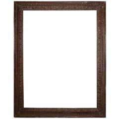 Early 19th Century French Frame