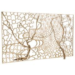 David Wiseman Fireplace Screen