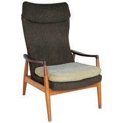 Lounge Chair by Aksel Bender Madsen for Bovenkamp, Mid-Century Modern