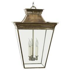 Large Pagoda Lantern