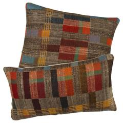 Indian Handwoven Pillows