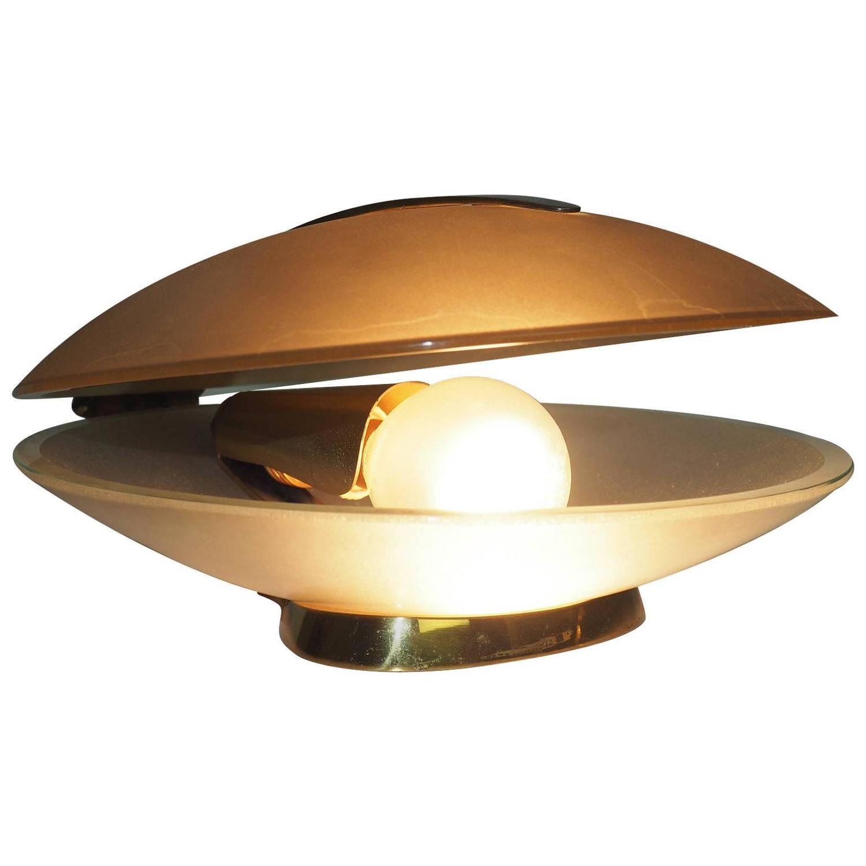 La Conchiglia Max Ingrand\'s Sublime Design for Fontana Arte ...