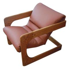 Lou Hodges Sling Chair