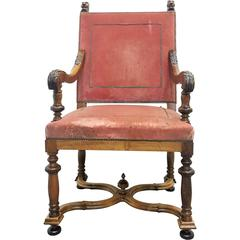Baroque Windsor Chairs