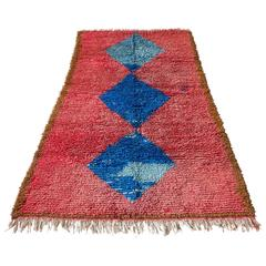 Moroccan Middle Atlas Rug