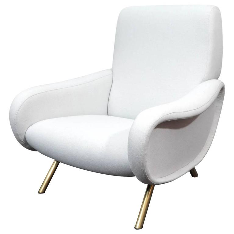 Marco Zanuso Lady Chair for Arflex 1