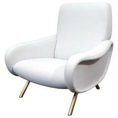 Marco Zanuso Lady Chair for Arflex
