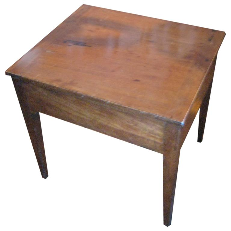small low table at 1stdibs