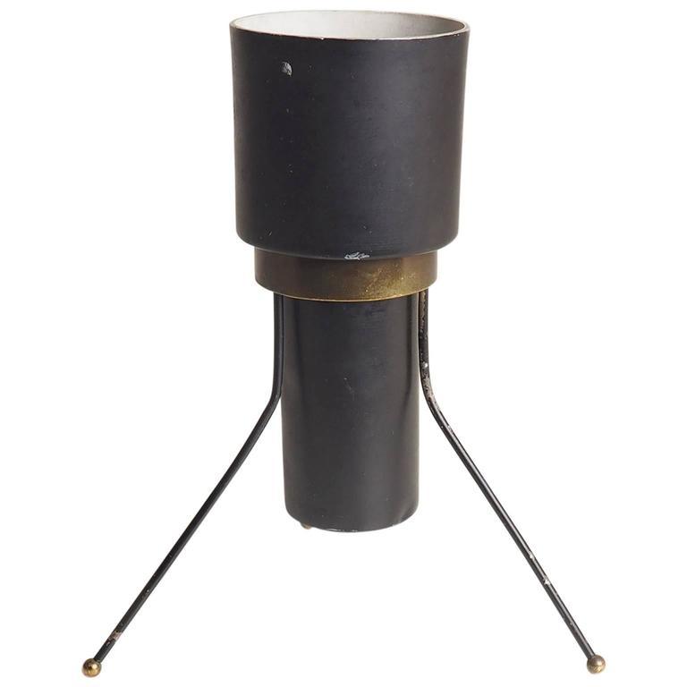 Italian Table Lamp in the Arteluce Style, Milano, 1950s