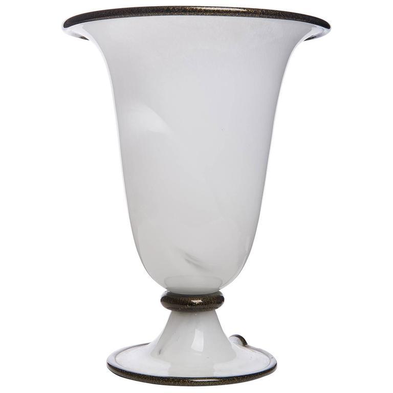 """Barovier e Toso """"Primavera"""" Murano Glass  Table Lamp -"""