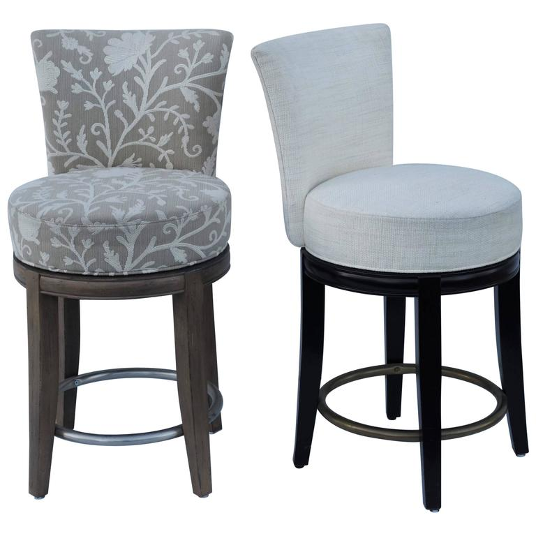 Swivel Counter Stool For Sale At 1stdibs