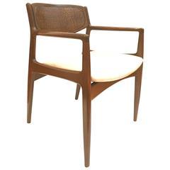 1950s Rare Kofod-Larsen Armchair for Selig