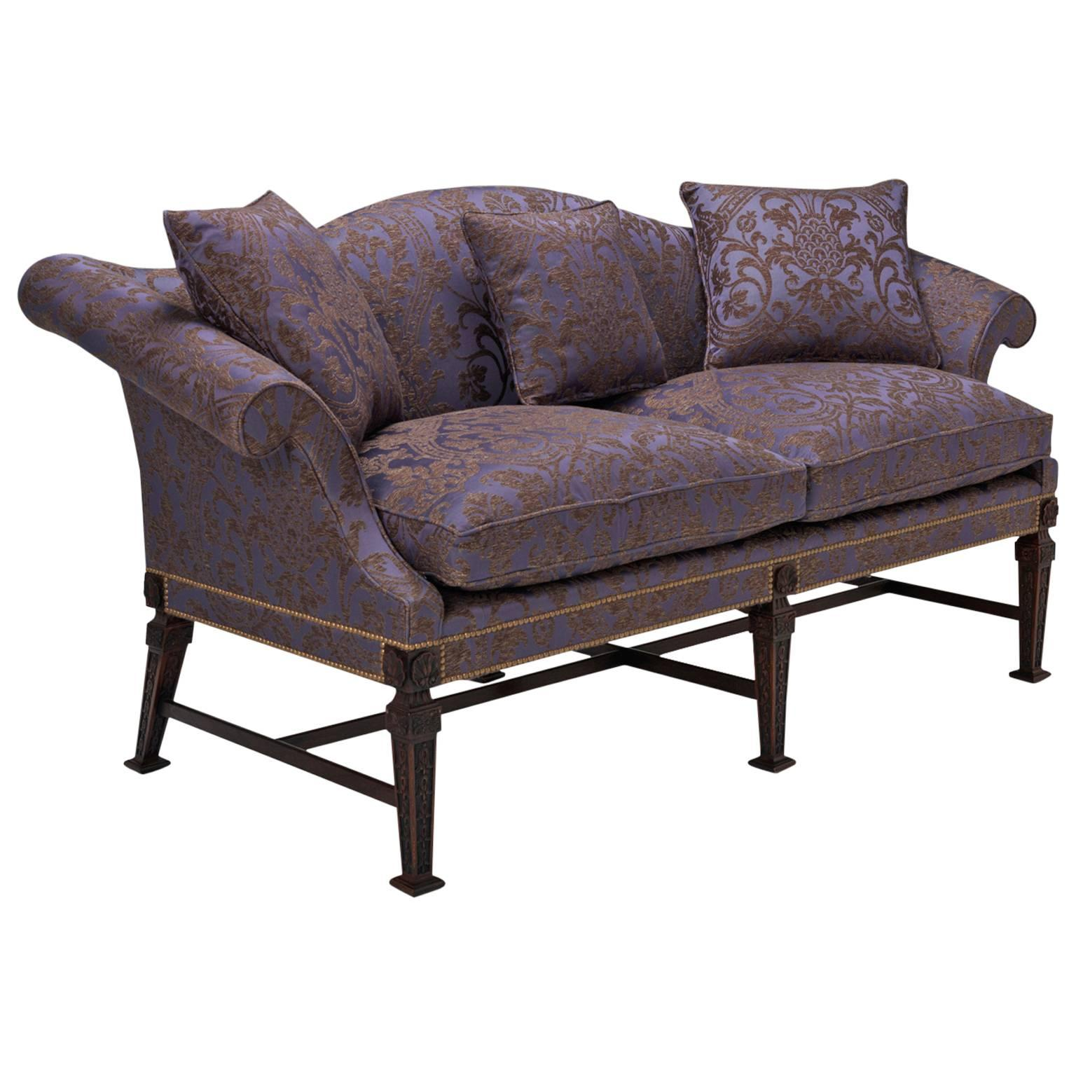 Sofa in the manner of William Kent