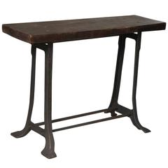 Early 20th Century Console