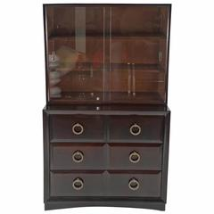Mid-Century Modern Robsjohn-Gibbings for Widdicomb Cabinets