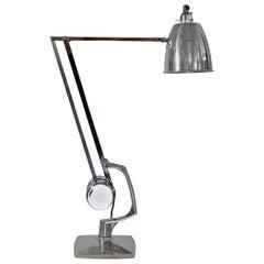 Hadrill & Horstman Counterbalance Table Lamp