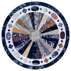 Antonius Specimen Marble Top