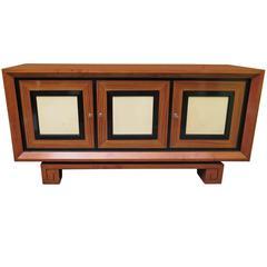 1930 Italian Art Deco Sideboard