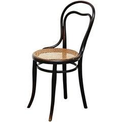 Thonet Chair, circa 1920