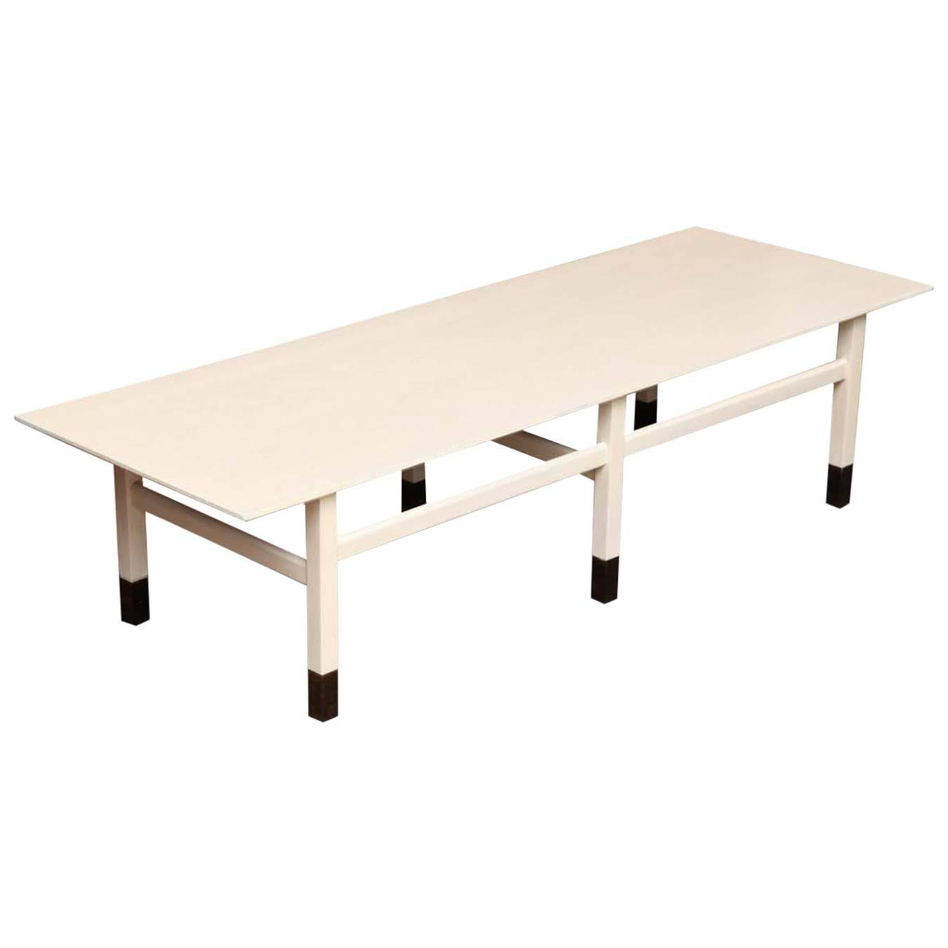 harvey probber coffee table at 1stdibs