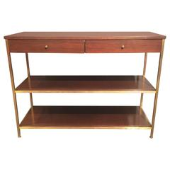 Paul McCobb for Calvin Console Table