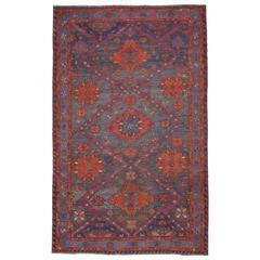 Caucasian Sumak Carpet