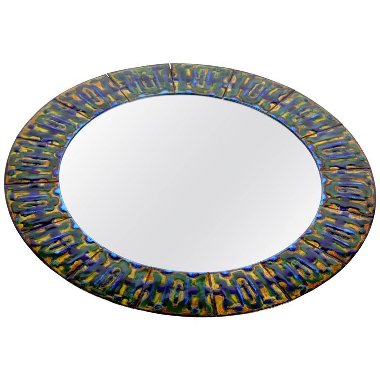 Mirror by Bodil Eje
