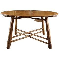 Old Hickory Table