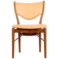 Chair BO63 Designed by Finn Juhl