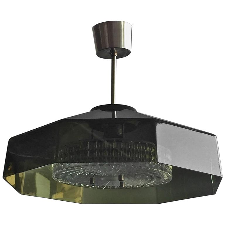 Pendant by Carl Fagerlund for Orrefors /2 available