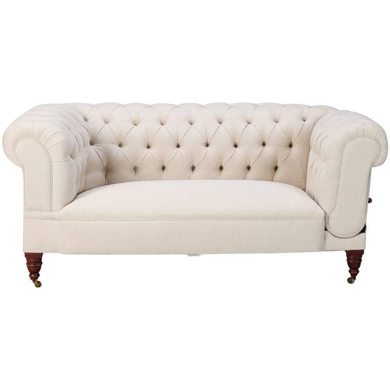 Chesterfield Sofa Linen linen chesterfield sofa nz hereo sofa Redroofinnmelvindale com